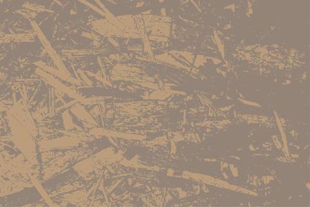 Tableros de fibra orientada para la textura osb beton de material de la hoja para el fondo. ilustración vectorial eps 10 Foto de archivo - 87290366