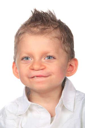 boy Stock Photo - 6805318