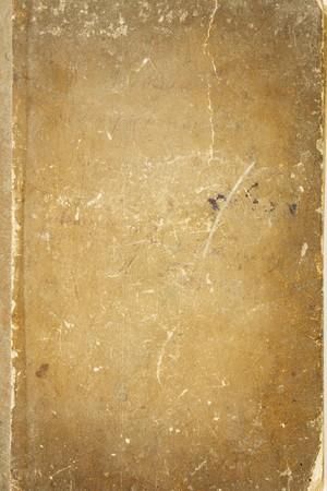 vintage bookcover