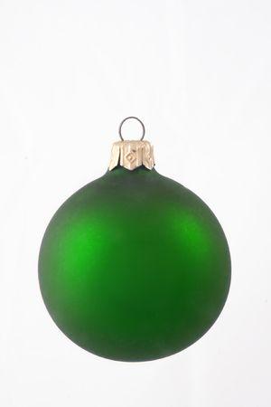 vacance: Capodanno palla isolato