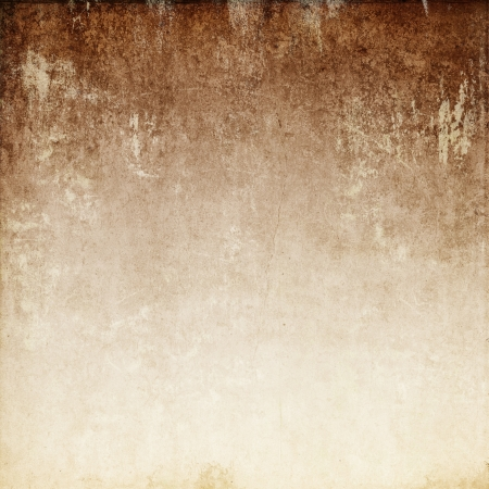 Vintage background in the brown shade Stock Photo - 14524904