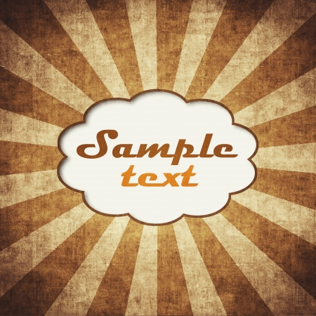 Vintage background Stock Photo - 16654917