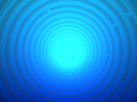 The website pattern of  blue abstract background Vector