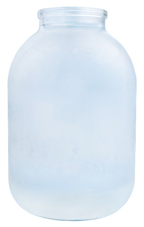 ice water: Bottle with ice cold water