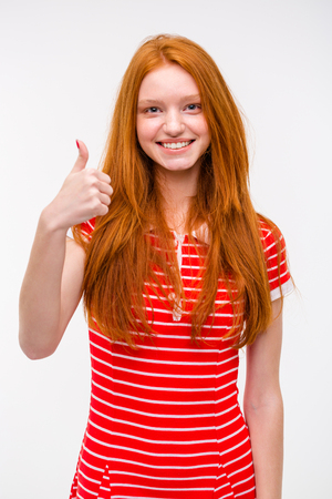 redhead-teen-thumbs-porn-cock