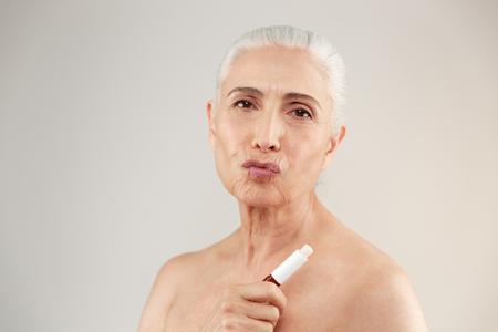 Anciana desnuda foto foto 930