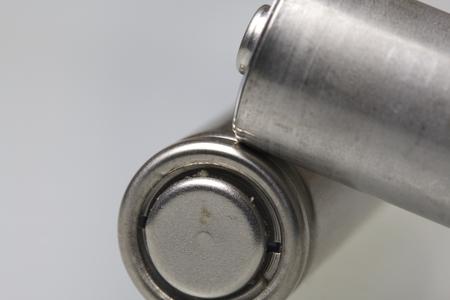 hazardous waste: Spent batteries. Processing hazardous waste. environmental protection.