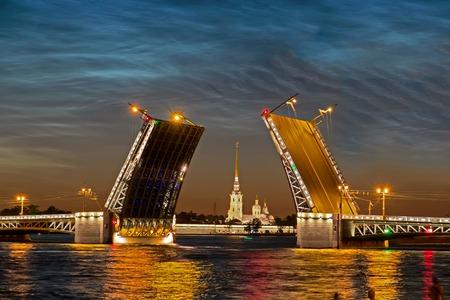 St Petersburg, Rusland