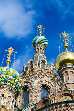 st  petersburg: Church of the Resurrection of Christ, St. Petersburg , Russia,