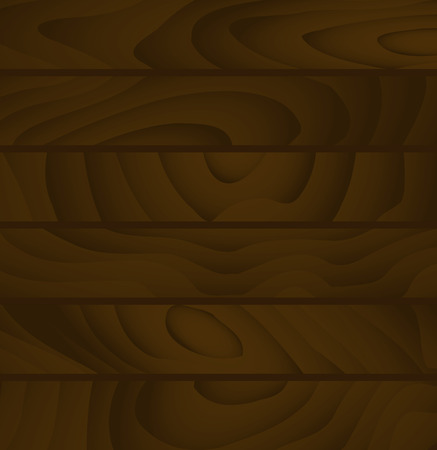 buffed: Simple background of buffed wooden planks textured