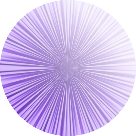 diverging: Simple vector background of striped texture diverging from the center of the circle