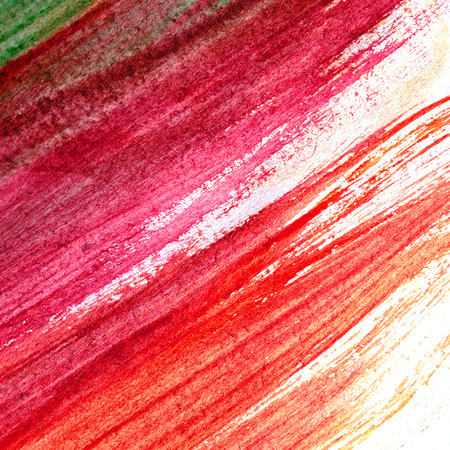 Ink stains. Abstraction art on white paper, creative design elements. photo