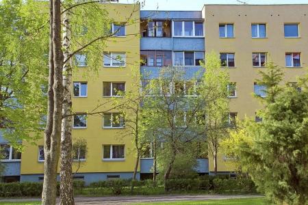 Blocco residenziale