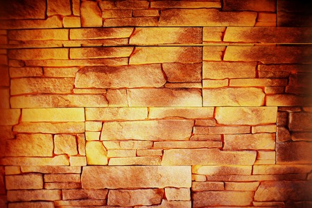 Red brick wall texture background material of industry construction