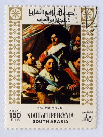 philately: Philately Stock Photo