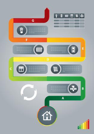 eficiencia energetica: L�nea de eficiencia energ�tica