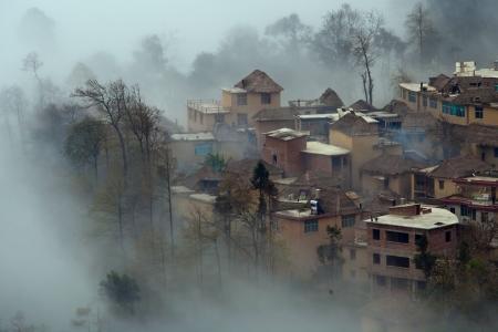 yuanyang: in Yuanyang district, Yunnan province, China