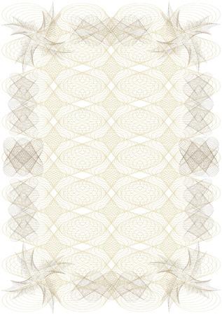 beige stof: beige certificaat