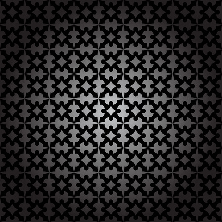 muslim pattern: background with a pattern Illustration