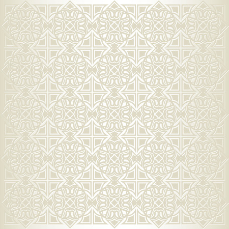 muslim pattern: background with an east pattern