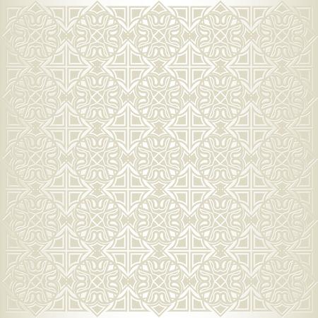 Hintergrund mit einer Ost-Muster Standard-Bild - 30012706