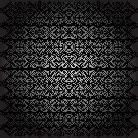 vintage pattern background: background with an east pattern