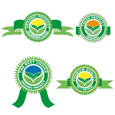 agronomics: badge natural product