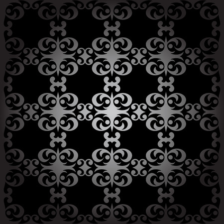 arabesque pattern: arabesco Patr�n