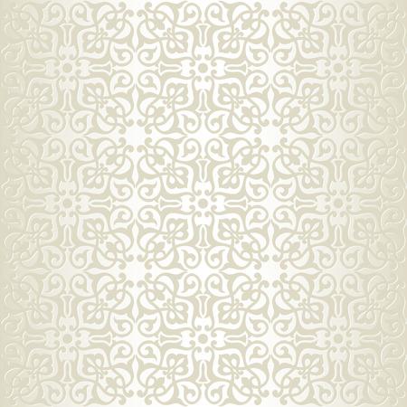 Pattern is geometry Illustration