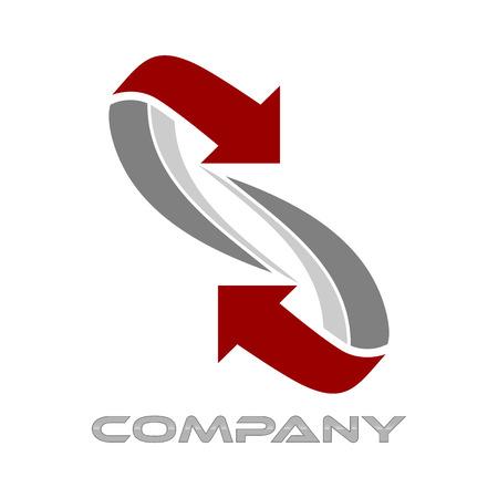 curvature: S logo