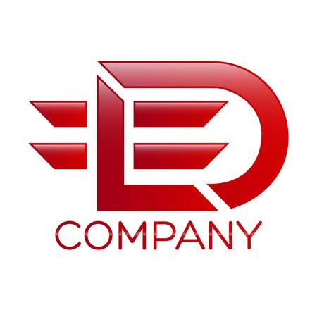 led: led icon Illustration
