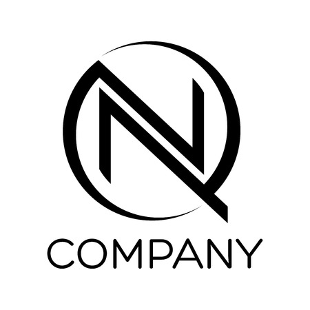 N and Q icon