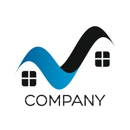 real estate icon: real estate icon