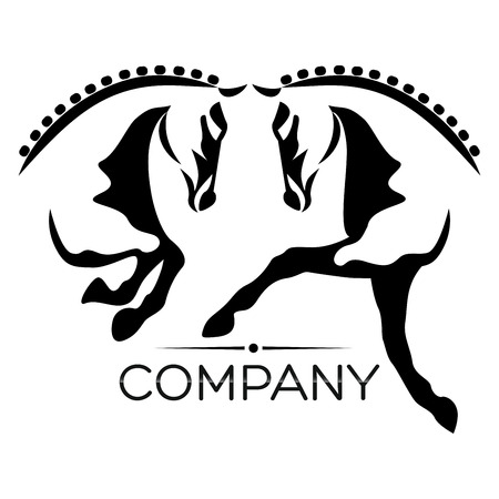colt: horse icon