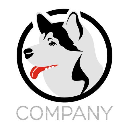 dog ears: dog icon