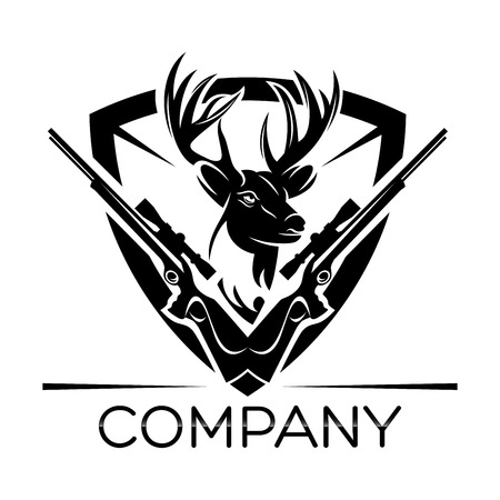 taxidermy: deer icon