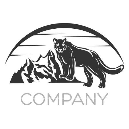 cougar icon