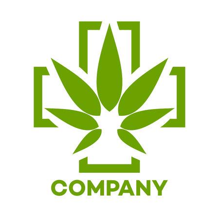 cannabis icône