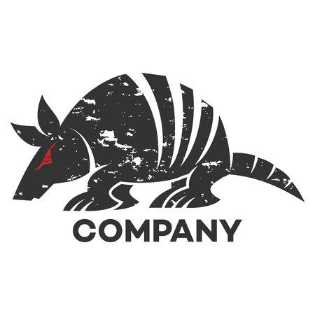 Animal battleship emblem