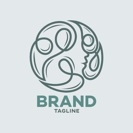 Modern Natural Beauty logo