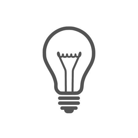 light bulb icon royalty free cliparts vectors and stock rh 123rf com vector light bulb infographic vector light bulb graphic