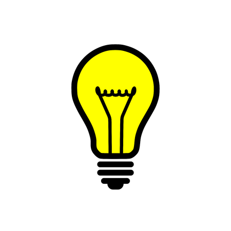 light bulb Stock Vector - 40929985