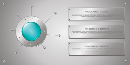 Business, infographic, template. Can be used for web design and workflow layout.