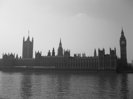 Parlament: House of Parlament in London