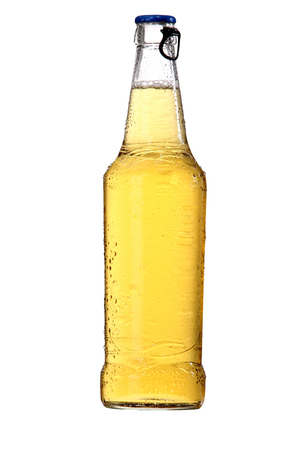 beer bottle: Beer bottle