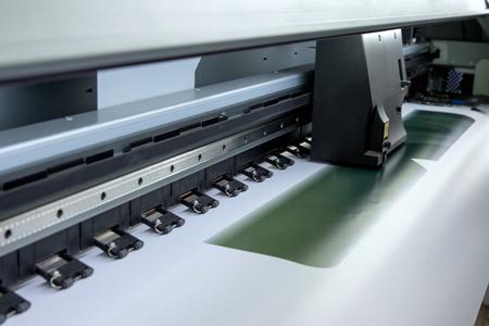 digital printer: Poster printer