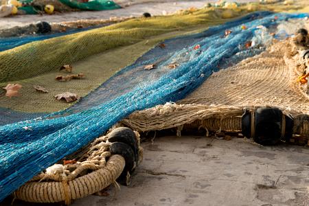 net: Fish net
