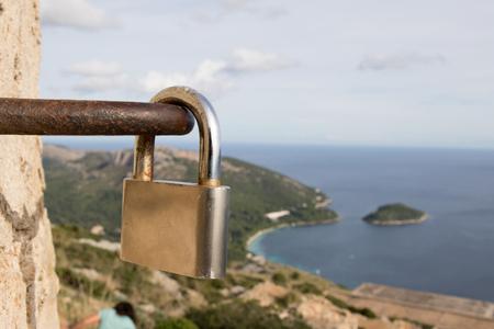 lock: Lock