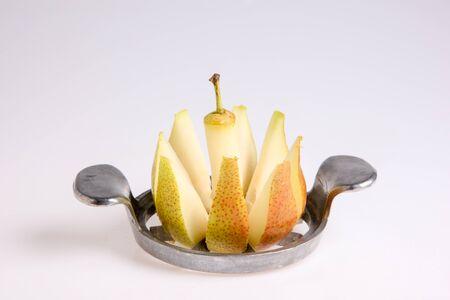 Fruit cutter 写真素材