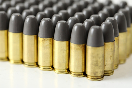 Bullets for a gun